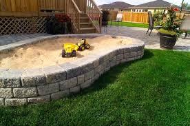 Backyard Sandbox Ideas The Top 5 Best Blogs On Sandbox Ideas