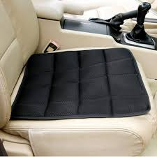 Office Chair Covers Bamboo Charcoal Breathable Seat Cushion Cover Pad Mat For Car