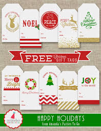 free printable thanksgiving gift tags free printable christmas gift tags part 3 paper crush