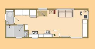 Micro House Floor Plans Download Tiny House Plans 500 Sq Ft House Scheme