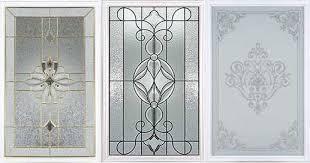 Glass Inserts For Exterior Doors Michigan Door Installation Michigan Entry Door