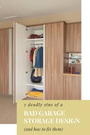 416 best remodeling tips advice images on pinterest columbus garage storage cabinetry design and wall organization systems