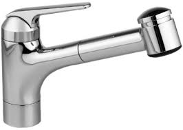 kwc kitchen faucet kwc domo 9 pull out spray kitchen faucet 10 061 033 127