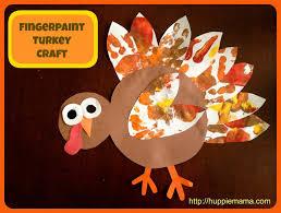 crafts turkey thanksgiving fingerpaint turkey thanksgiving craft for kids thanksgiving