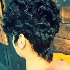 hair styles for back of 35 best short hairstyles for black women 2017 short hairstyles