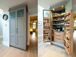 fitted kitchen storage pantry pinterest fitted kitchens