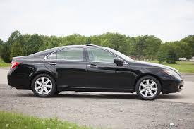 2007 lexus es 350 reliability reviews lexus es 350 for sale carfax certified bluetooth heated