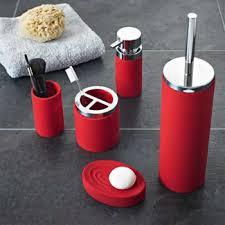 Red Bathroom Accessories Sets by Bath Accessories In Classic And Contemporary Designs Vita Futura