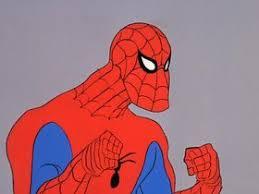 Retro Spiderman Meme - spiderman 60s meme pictures images photos photobucket