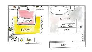 bedroom layout design stunning decor bedroom layout ensuite