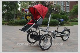 vélo avec siège bébé parent mère de vélo et de porte bébé à vendre pousettes trotteur