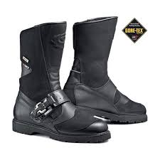 motorcycle shoes amazon com sidi canyon gore tex motorcycle boots black automotive