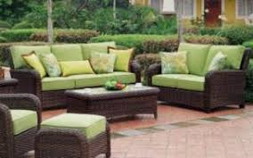 Resin Wicker Outdoor Patio Furniture by Furniture Design Ideas All Weather Resin Wicker Patio Furniture