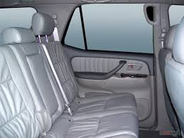 toyota sequoia seating capacity 2007 toyota sequoia prices reviews and pictures u s