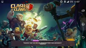 halloween theme wallpaper clash of clans halloween 2014 loading start up music art youtube