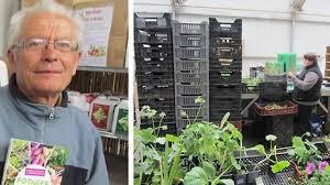bernard bureau bernard bureau réinvente le potager durable