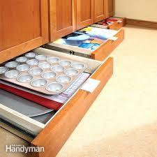 Kitchen Cabinet Inserts Organizers Kitchen Cabinet Drawer Inserts U2013 Colorviewfinder Co