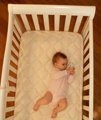 Sealy Naturalis Crib Mattress With Organic Cotton Non Toxic Munchkin What Lies Beneath The Abc S Of Choosing A Non
