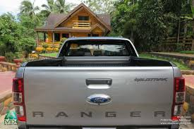 Ford Ranger Bed Dimensions Cars Test Driving The Ford Ranger 3 2l Wildtrak Hello Welcome