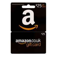 amazon 25 gift card at wilko com