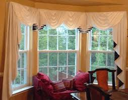3 Curtain Rods Curtain Rods For Bay Windows And Bow Windows Curtain Rods For 3