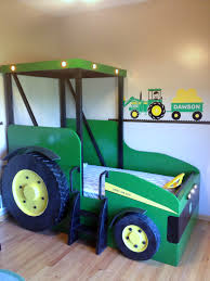 John Deere Home Decor Yippee Skippy The Bunk Beds Are Done Itsallthelittlemoments Here