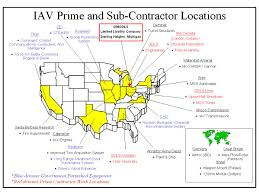 Combatant Command Map Defense Gov Briefing Slide