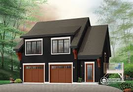 Residential Garage Plans Garage Plans Collection By Drummond House Plans