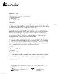Tax Letter For Donation Tony Christy Memorial Golf Tournament Category Uncategorized