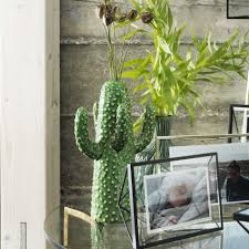 cactus vase home decoration graham and green