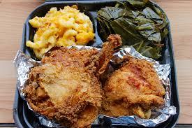 boston u0027s essential fried chicken