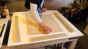 making mission style cabinet doors making shaker cabinet doors home design ideas