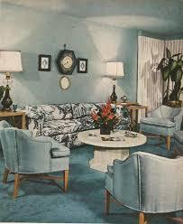 Vintage Home Decor Pinterest 298 Best Vintage Living Dining Images On Pinterest Vintage