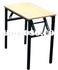 student desk and chair computer table furniture new design table table student folding desk