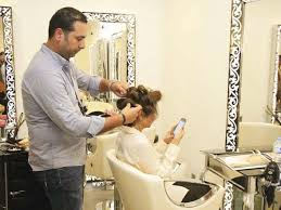 haircut deals lahore the robert alexander salon from lebanon to lahore the express tribune