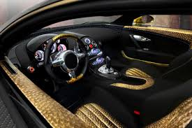 bugatti gold and bugatti gold bugatti car gold bugatti car interior sustainable sf