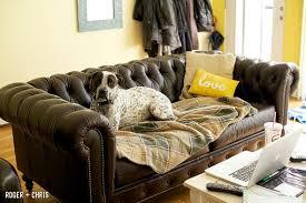 Parker Sofa Parker On