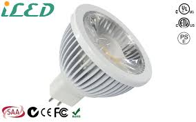 high brightness 12v dc mr16 led light bulbs replacement for