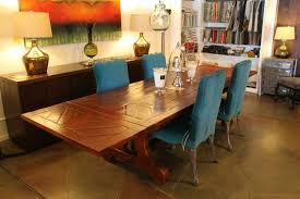 spanish dining room furniture lourdes dining table parquet top u2013 mortise u0026 tenon