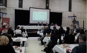 chambre des metiers nord économie le préfet préside l assemblée générale de préfiguration