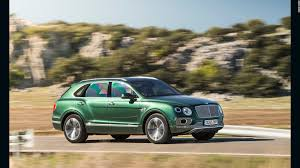 suv bentley 2016 bentley vs range rover the ultimate suv showdown cnn style