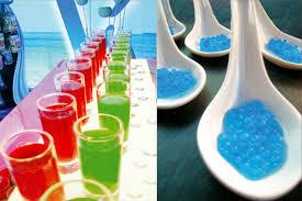 i l origine de la cuisine moléculaire cuisine moléculaire tpe