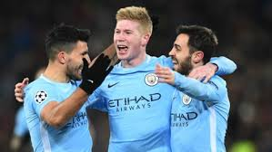 Manchester City Manchester City The World S Best Team Joey Barton Goal