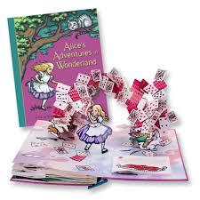 robert sabuda liliana krytska want in pop up book by robert