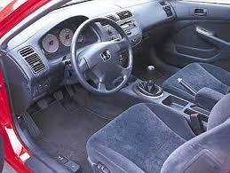 honda civic 2001 coupe import cars featured 2001 honda civic ex coupe
