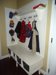 organizing the entryway your modern family
