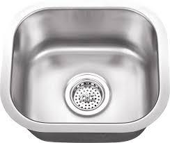 Single Bowl Kitchen Sink Undermount Sinks Amusing Stainless Steel Single Bowl Sink Stainless Steel