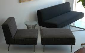 Nelson Sofa Sharp Design Works George Nelson Sofas