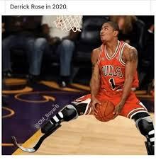 Derrick Rose Injury Meme - derrick rose in 2020 derrick rose meme on me me