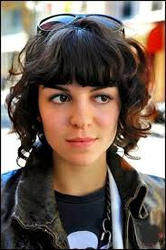 short hairstyles with glasses and bangs thick short curly hairstyles with bangs and glasses short curly hair
